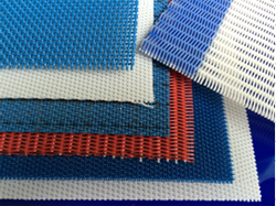 Monofilament  Polyester Mesh And Fibre